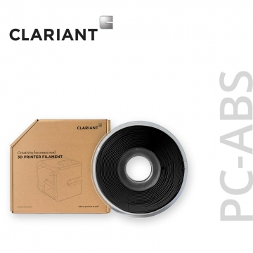 Clariant PC-ABS Filament (€ 89,95 pro 1 kg)