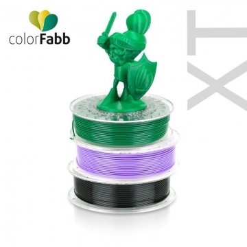 ColorFabb XT Filament