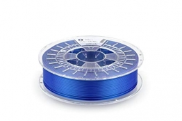 extrudr® Biofusion ø1.75mm (800gr) - Blue FIRE - 3D Drucker Filament - 1