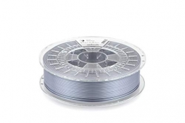 extrudr® Biofusion ø1.75mm (800gr) - Quick Silver - 3D Drucker Filament - 1