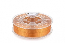 extrudr® Biofusion ø1.75mm (800gr) - Steampunk Copper - 3D Drucker Filament - 1