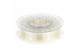extrudr® TPU Hard ø2.85mm (750gr) - 3D Drucker Filament Clear/KLAR/Natur - 1