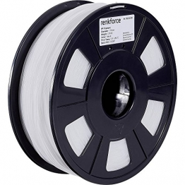 Filament Renkforce PP (Polypropylen) 1.75 mm Transparent 750 g - 1