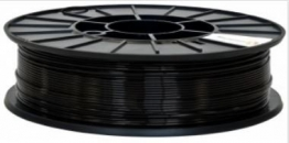 Fillamentum 3D Filament - ASA, 750g / 1.75mm - Schwarz (Traffic Black), Druck Temperatur 250-255°C - 1
