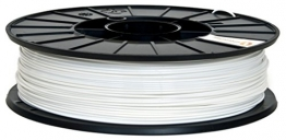 Fillamentum 3D Filament - PLA, 750g / 1.75mm - Weiß (Traffic White), Druck Temperatur 190-210°C - 1