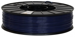Fillamentum ABS Extrafill Cobalt Blue - 1.75mm - RAL 5013-750g Filament - 1