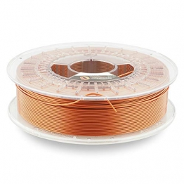 Fillamentum CPE HG100 Caramel Brown Metallic - 1.75mm - 750g Filament - 1
