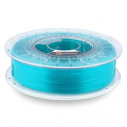 Fillamentum CPE HG100 Iced Green Transparent - 1.75mm - 750g Filament - 1