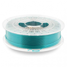 Fillamentum CPE HG100 Lagoon Transparent - 1.75mm - 750g Filament - 1
