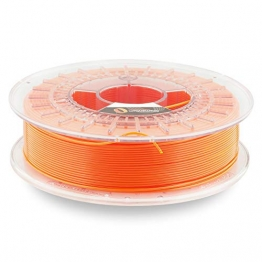 Fillamentum CPE HG100 Neon Orange Transparent - 1.75mm - 750g Filament - 1