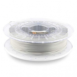 Fillamentum Flexfill 92A Metallic Grey - 1.75mm - 500g Filament Flexibel - 1