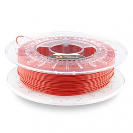 Fillamentum Flexfill 92A Signal Red - RAL 3001-1.75mm - 500g Filament Flexibel - 1
