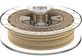 FORM FUTURA EasyWood - 3D Printer Filament (500g), 1.75mm, kiefer - 1