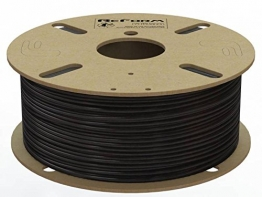 Formfutura 175RTITAN-BLCK-1000 3D Printer Filament, ABS, Off-Schwarz - 1