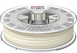 Formfutura 175TITX-WHITE-0750 3D Printer Filament, ABS, Weiß - 1