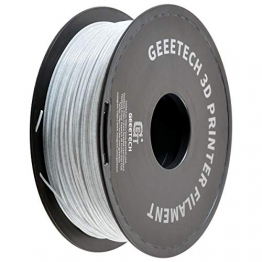 GEEETECH PLA Filament 1.75mm Marble, 3D Drucker PLA Filament 1kg Spool, like Marmor - 1