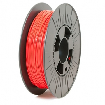 ICE FILAMENTS ICEFIL1FLX142 FLEX Filament, 1,75 mm, 0,50 kg, Romantic Red - 1