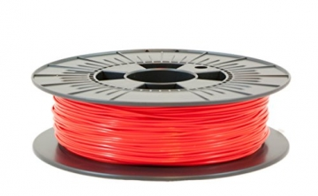 ICE FILAMENTS ICEFIL1FLX142 FLEX Filament, 1,75 mm, 0,50 kg, Romantic Red - 2