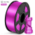 SUNLU PLA Silk Filament 1.75mm, 3d Drucker Filament 1.75 PLA 1KG Spool, PLA Silk