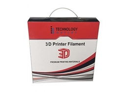 TECHNOLOGYOUTLET PREMIUM 3D PRINTER FILAMENT 1.75MM PVA - 1