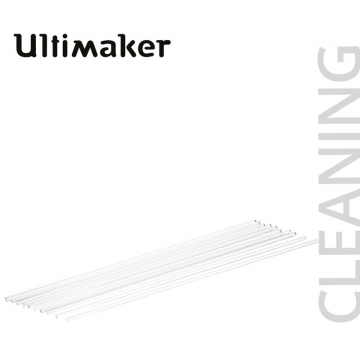 Ultimaker Cleaning Filament (€ 35,90 pro 100 g)