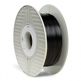 Verbatim 55506 PP Filament, 1.75 mm, Transparent - 1