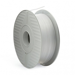 Verbatim 55950 PP Filament Spule, 500 g, 1, 75 mm, Natural, weiß - 1